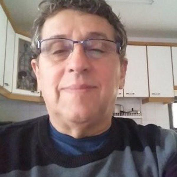 Shlomo Lahav